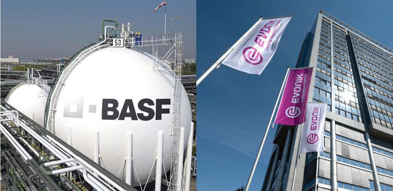 Die beiden Chemiekonzerne BASF und Evonik haben eine Blockchain-basierte Zahlungsverkehrslösung ausprobiert.