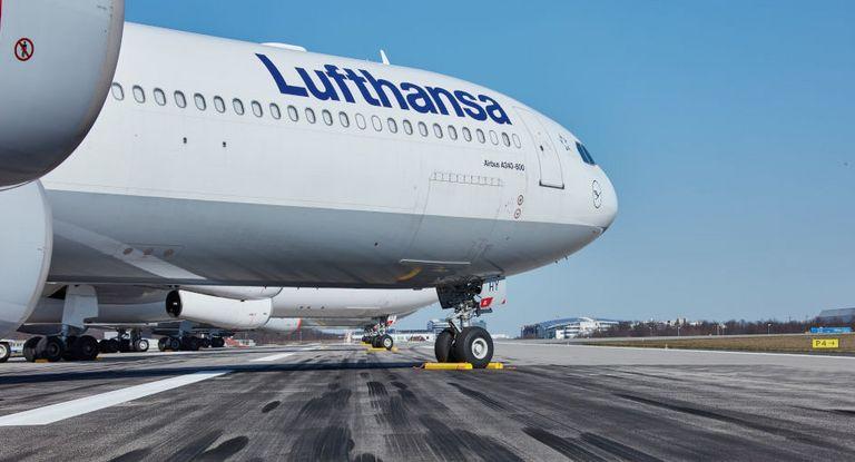 Die Lufthansa hat mit der Platzierung ihrer Wandelanleihe einen guten Zeitpunkt abgepasst.
