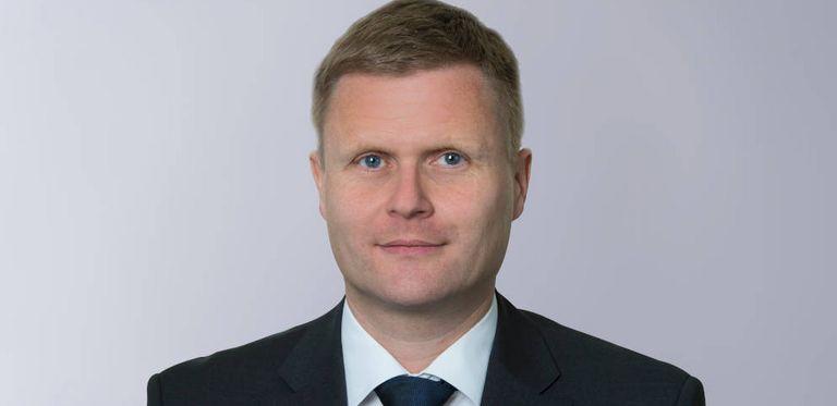 Jörg Weber, Treasury-Chef des Triebwerkbauers MTU Aero Engines, spricht mit DerTreasurer über die Anleiheplatzierung.