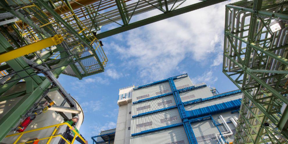 Unternehmensfinanzierungen: Covestro verschafft sich Spielraum für die zukünftige Finanzierung am Fremdkapitalmarkt.