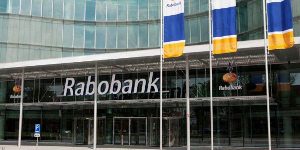 Die Rabobank verlässt das Euribor Panel.