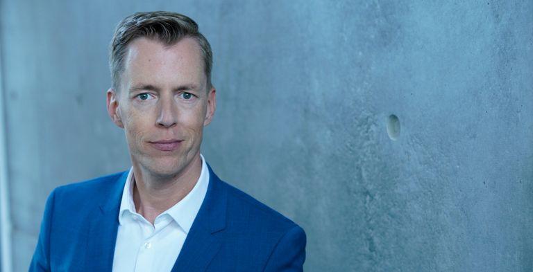 Thorsten Holten war rund 18 Jahre im Treasury von Wirecard tätig.