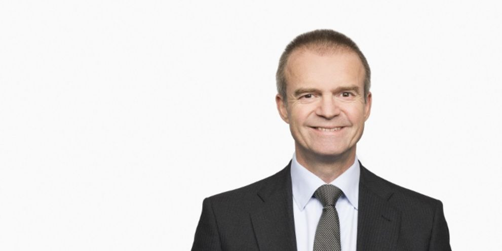 Manfred Fleckenstein verlässt die SEB Deutschland mit bislang unbekanntem Ziel.