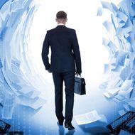 Papierform ade: Für Wertpapiere wie Anleihen muss künftig keine Papierurkunde mehr ausgestellt werden. Stattdessen könne sie in einem elektronischen Register hinterlegt werden.