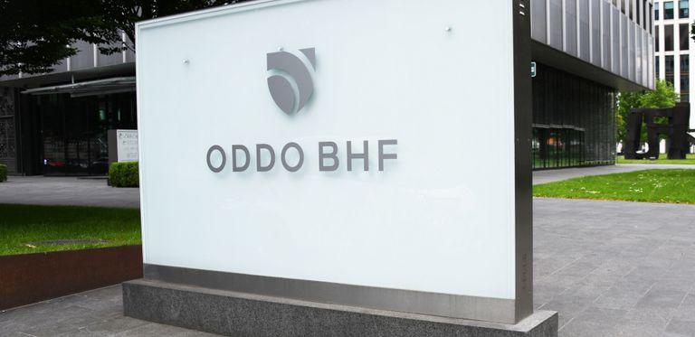Oddo BHF beteiligt sich an einem Logistik-Startup. Das Investment ist Teil einer größeren Neuausrichtung im Firmenkundengeschäft der Privatbank.