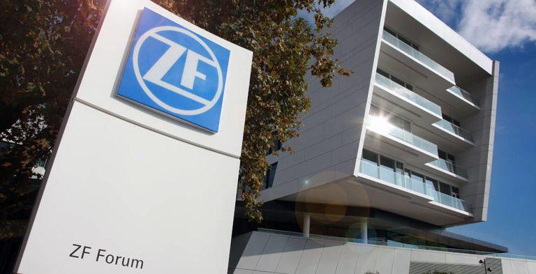 ZF Friedrichshafen hat mit VC Trade erstmals eine digitale Schuldscheinplattform genutzt.