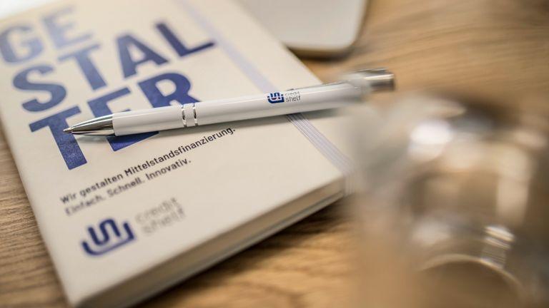 Creditshelf und BNP Paribas Asset Management bieten in Zukunft neue unbesicherte Kredite für deutsche Mittelständler mit Wachstumsperspektive an.