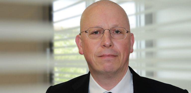 """""""Der Banken- und Schuldscheinmarkt ist volumenmäßig beschränkt"""", begründet Treasury-Chef Klaus Gerdes das Anleihe-Debüt von Grünenthal."""