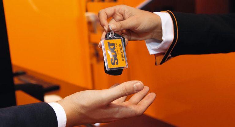 Der Mobilitätsdienstleister Sixt einen Schuldschein über die Emissionsplattform VC Trade platziert.