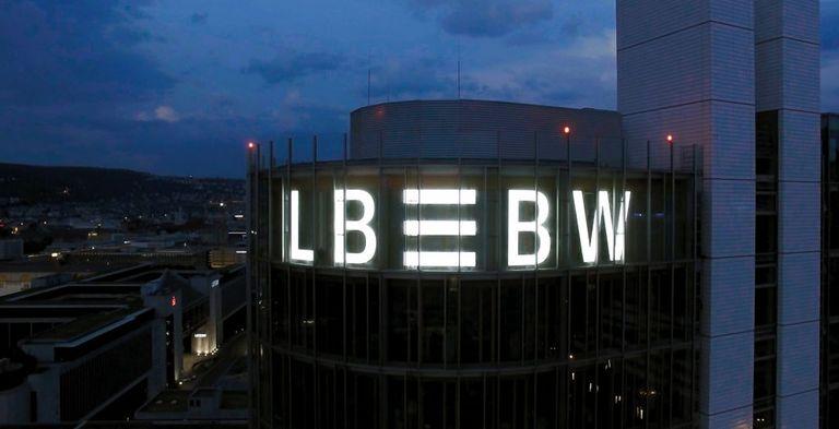 Ausbau des Kapitalmarktgeschäfts: Die LBBW übernimmt das Sparkassengeschäft der früheren HSH Nordbank.