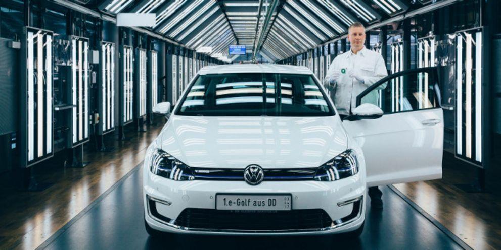 Die Finanzsparte des Autobauers Volkswagen ist wieder am Bond-Markt aktiv.