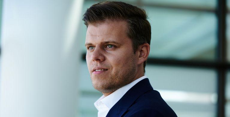 Nils von Schoenaich-Carolath hat den Preos-Token ins Leben gerufen.