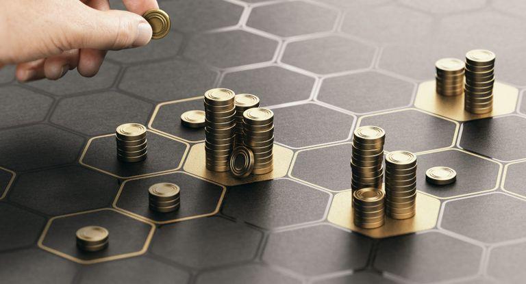 Treasurer bleiben auch 2020 bei ihrem Anlagemix und setzen weiterhin auf Alternatives.