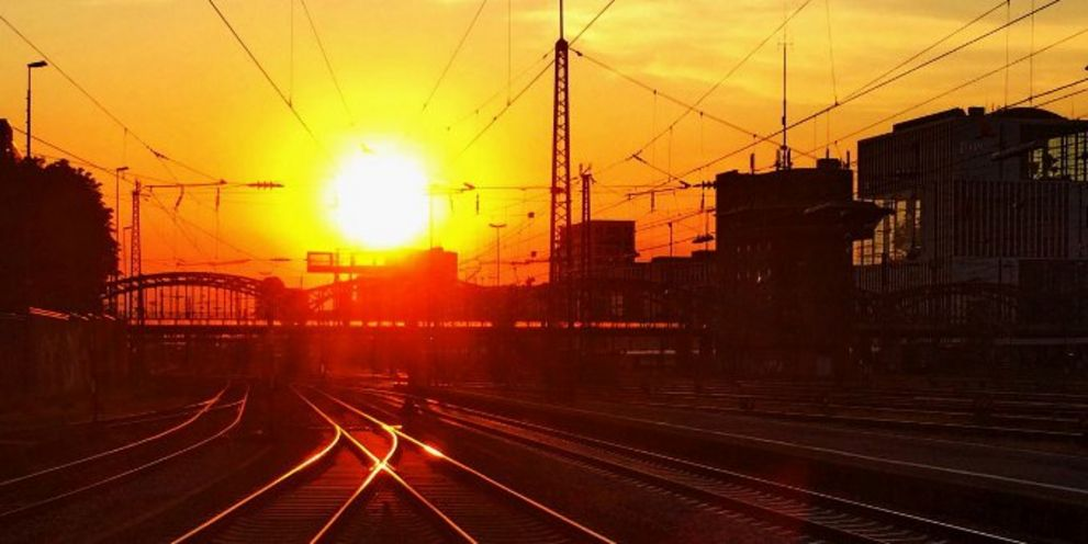 Die Deutsche Bahn zapft den australischen Bondmarkt an.