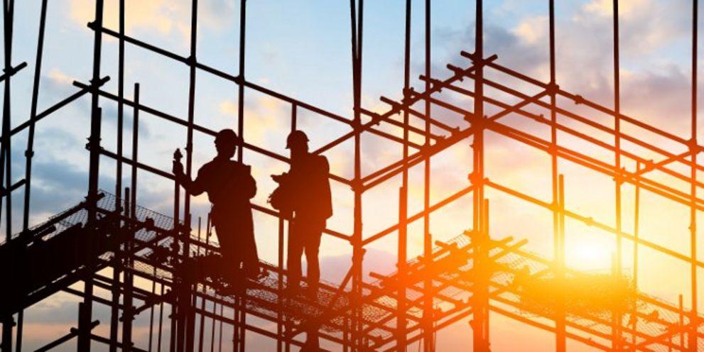 Der Schweizer Baukonzern finanziert sich über einen innovativen Kredit.