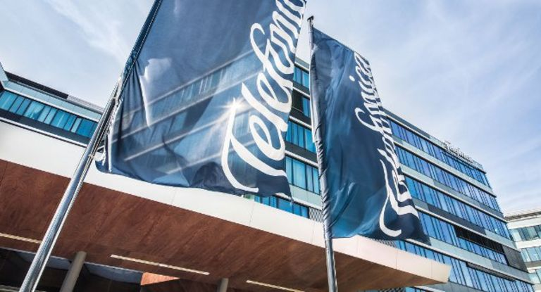 Telefónica Deutschland musste bei den Konditionen seines Schuldscheins noch einmal nachlegen.