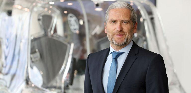 Refinanzierung der geplanten Wabco-Übernahme: ZF-Treasurer Alexander König blickt auf aufregende Monate zurück.