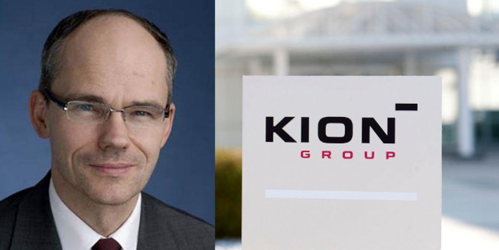 Johannes Borsche ist seit Anfang September neuer Treasury-Chef des Gabelstaplerherstellers Kion. Er war zuvor CFO von Nestlé Waters Germany.