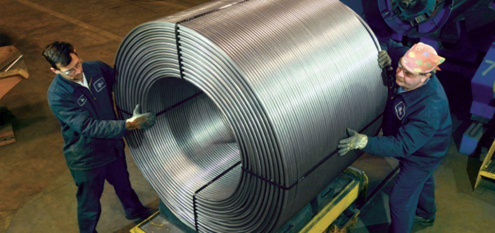 SKW Stahl-Metallurgie konnte eine Stillhaltevereinbarung mit den Banken erreichen.