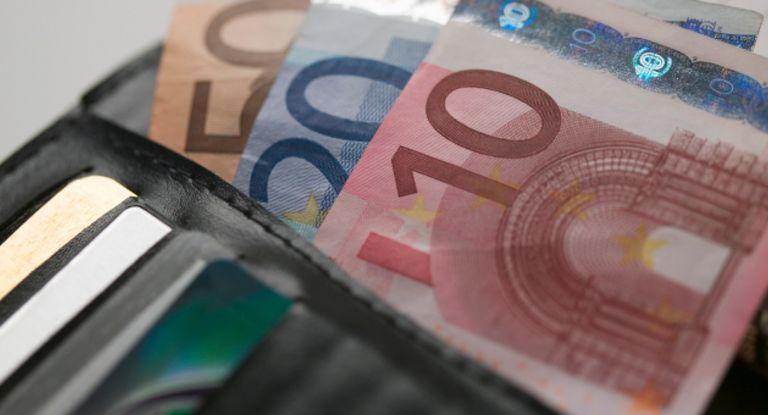 Gehälter im Treasury steigen moderat