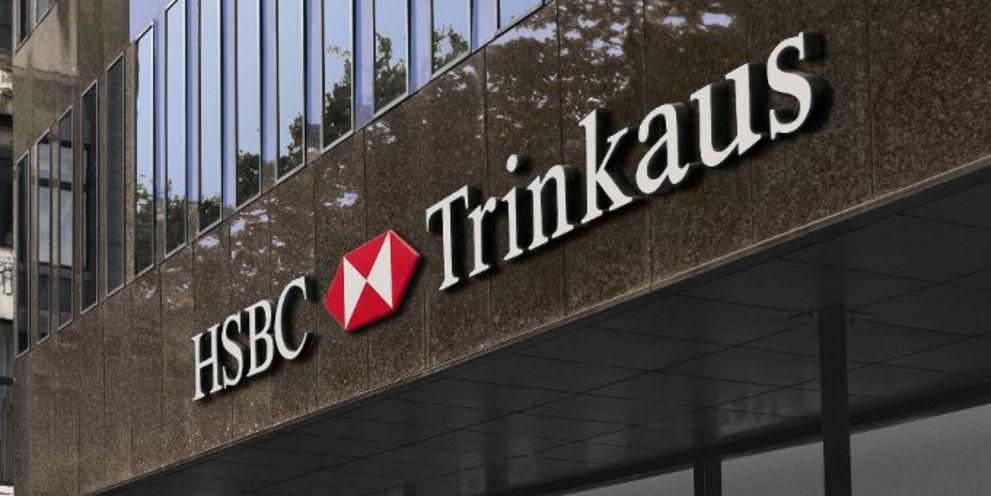Grund zur Freude: Die Düsseldorfer HSBC ist an Bayers Brückenfinanzierung für die Monsanto-Übernahme beteiligt.