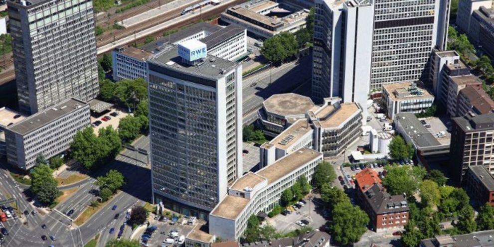 RWE ordnet seine Hybridstruktur neu.