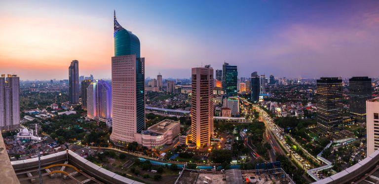 Jakarta: Indonesien öffnet den Onshore-Markt.