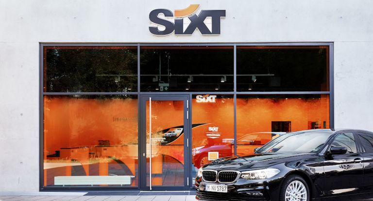 Neuer Kredit für Sixt: Der Autovermieter rüstet sich finanziell für die Post-Corona-Zeit.