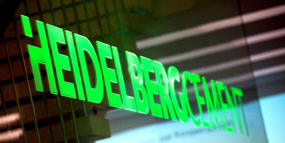 Heidelberg Cement platziert am Jahresanfang eine Anleihe über 750 Millionen Euro.