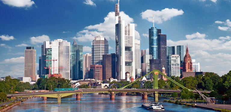 Auch die deutschen Banken beteiligen sich an der European Payment Initiative (EPI). Das neue Bezahlverfahren aufzubauen, kostet Milliarden.