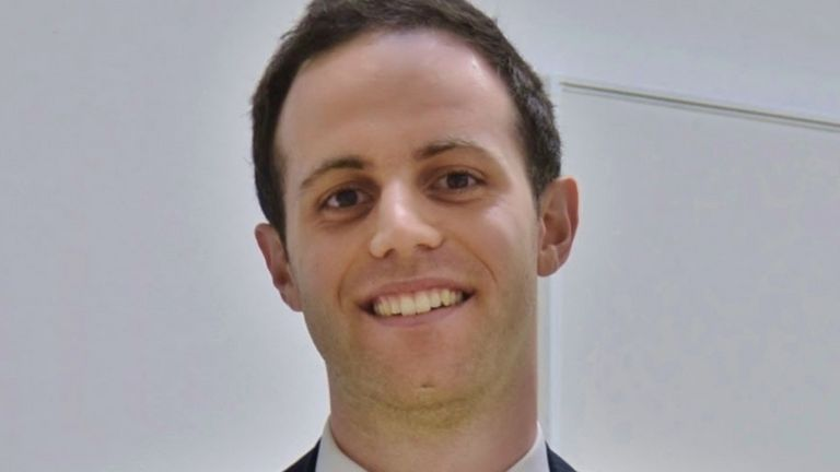 Andreas Hecht arbeitet im Treasury von Mahle.