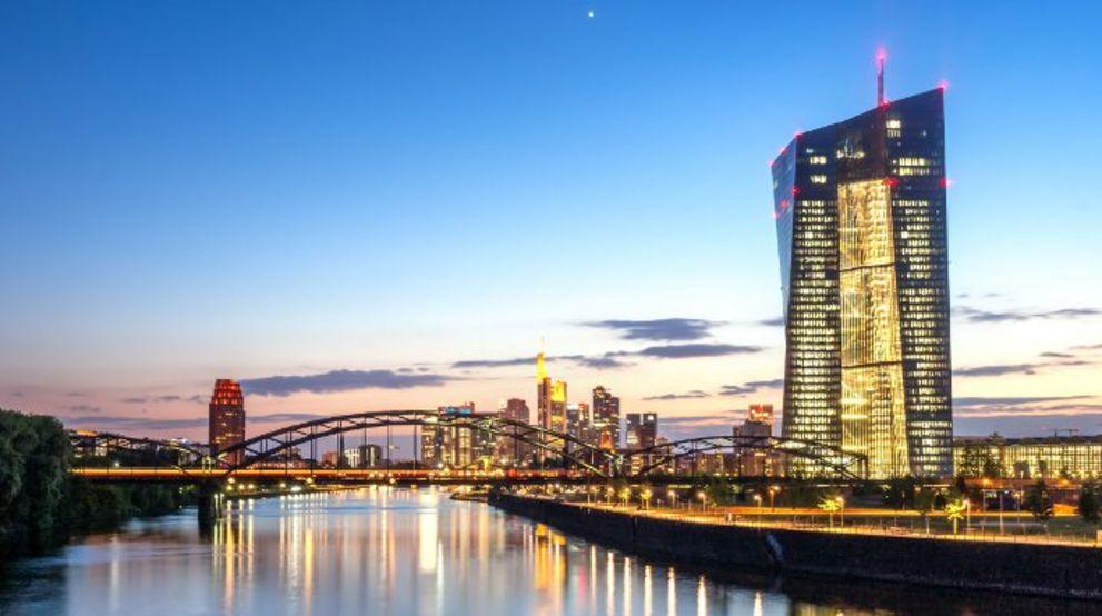 Der Bondmarkt muss noch warten. Noch hat sich die EZB nicht festgelegt, wie es mit ihrem Kaufprogramm weitergehen wird.