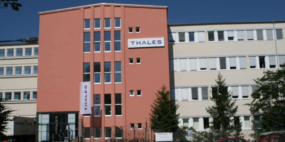 Thales Deutschland hat seit diesem Frühjahr einen neuen CFO.