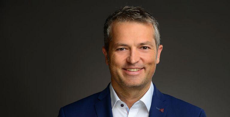 Rainer Gerstung kümmert sich im Treasury von Knorr-Bremse vor allem um die Themen Corporate Finance und Working Capital Management.