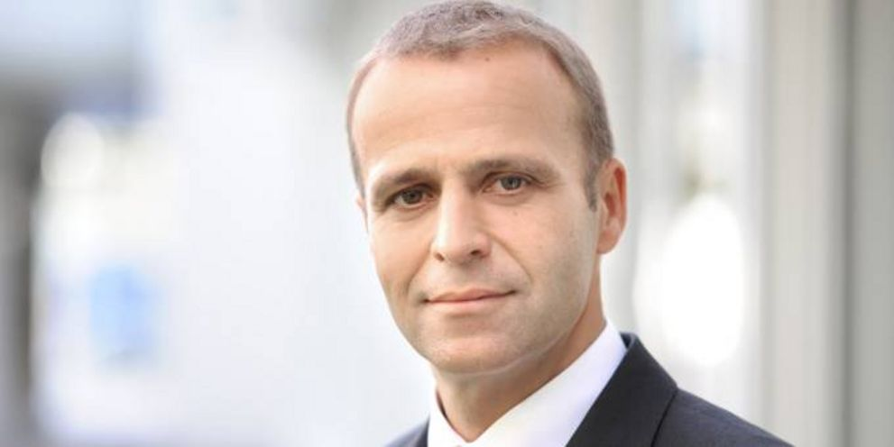 Peter Rathgeb ist ab dem 1. Juli neuer Group Treasurer von Siemens.