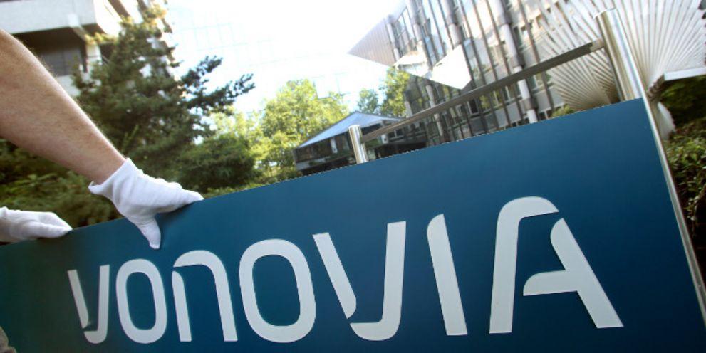Finanzierungen: Der Immobilienkonzern Vonovia hat mit zwei neuen Anleihen 1 Milliarde Euro eingesammelt.