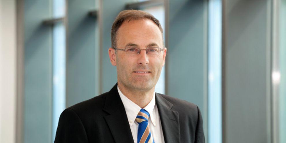 Treasury-Chef Thomas Ladage hat für das Pflanzenzüchtungsunternehmen KWS Saat ein Commercial-Paper-Programm aufgelegt.