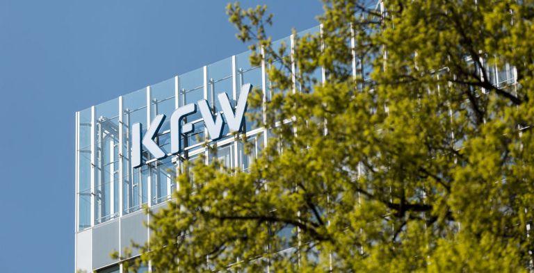 Die KfW ist in der Coronakrise zu einem der wichtigsten Kreditgeber geworden.