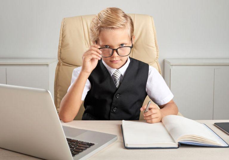 """Nur die wenigsten Treasury-Chefs sind """"Digital Natives""""."""