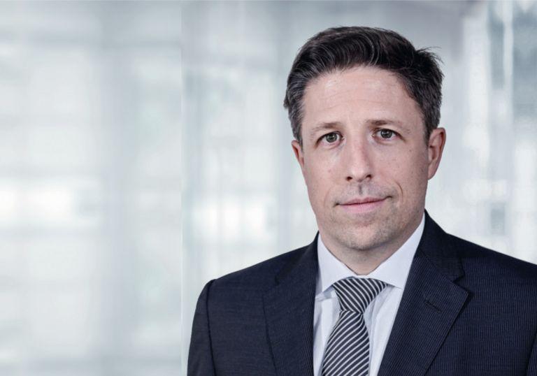 Dr. Daniel Koller, Head Investment Management BB Biotech