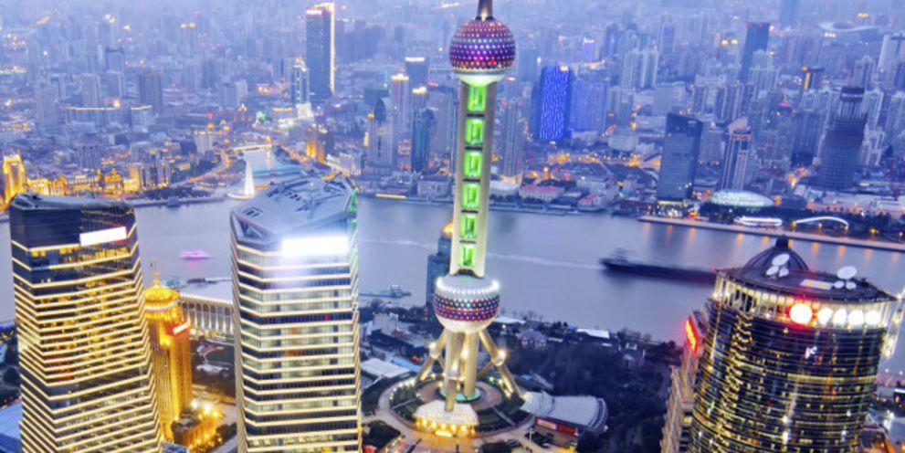 In der Freihandelszone Shanghai testet China die Öffnung der Finanzmärkte.