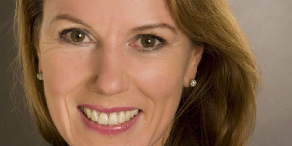 Tanja Schöninger leitet das Transaction Banking der Standard Chartered in Deutschland.