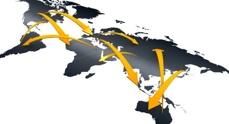 Internationales Cashpooling stößt vielerorts auf Hindernisse.