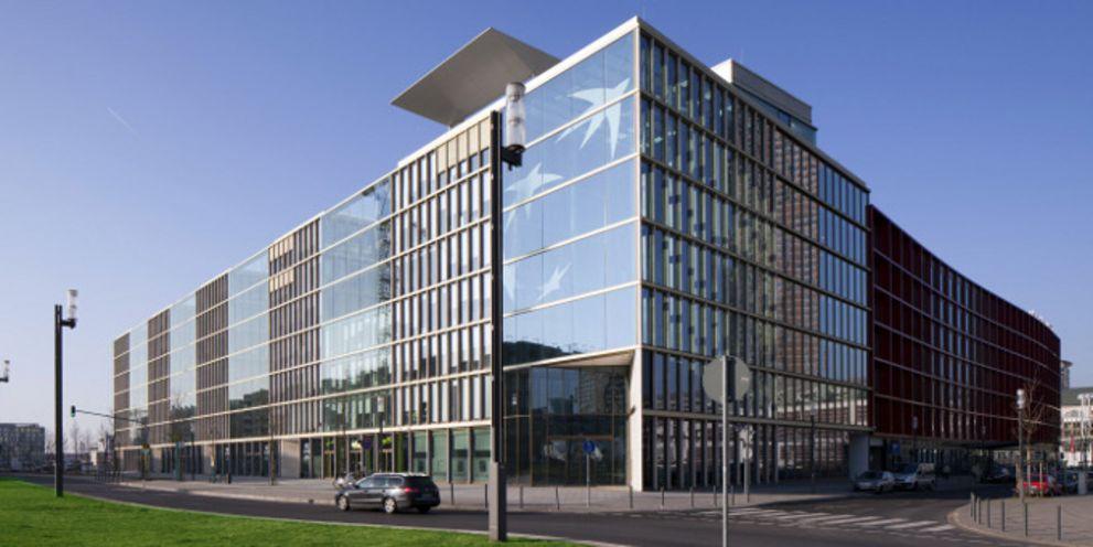 Ambitionierte Pläne: Die BNP Paribas will ihren Umsatz in Deutschland in den nächsten drei Jahren erheblich steigern.