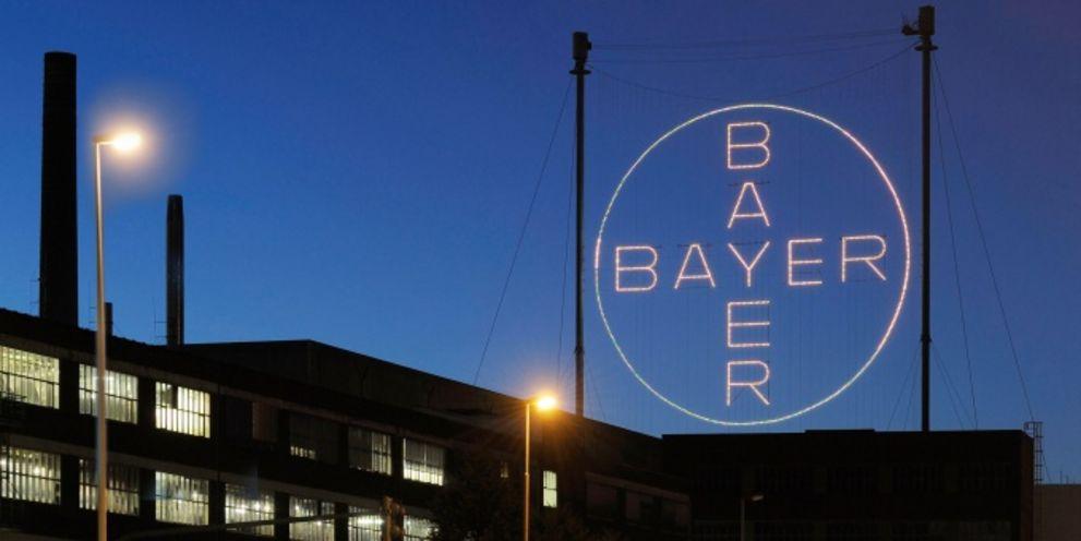 Unternehmensfinanzierung: Bayer, Beate Uhse, Sana Kliniken.