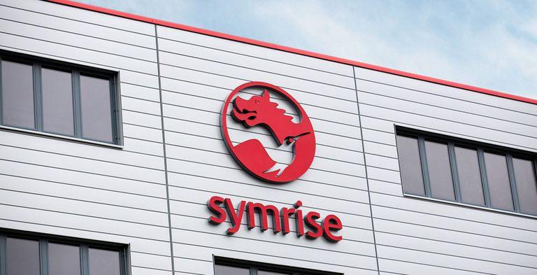 Symrise hat einen ersten Nachhaltigkeitskredit abgeschlossen.