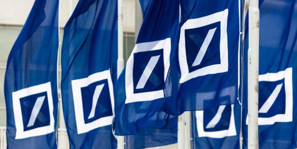 Die Deutsche Bank beteiligt sich an der Auktionsbörse Trustbills mit 12,5 Prozent.