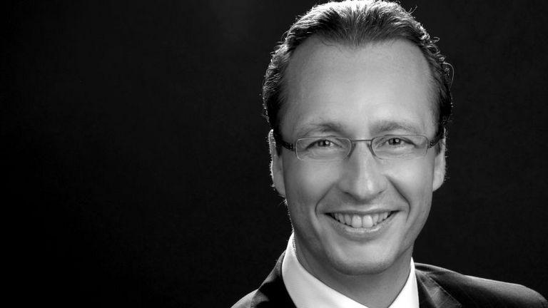 Sven Weissmann wechselt von Accenture zum Fintech Traxpay.