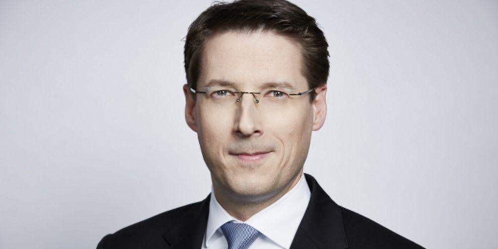 CFO Björn Waldow will Sixt Leasing unabhängiger von der Muttergesellschaft Sixt machen.