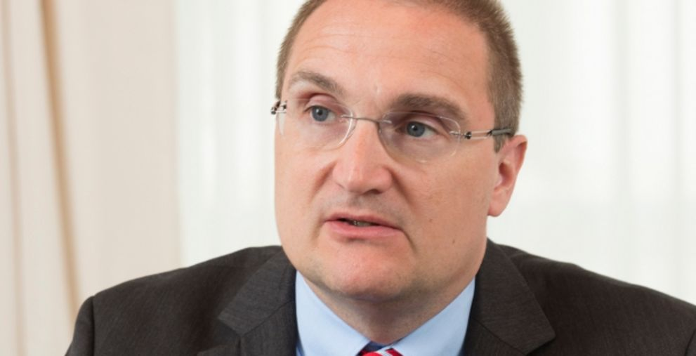 CFO Andreas Segal hat die Finanzierungsstruktur von Buwog nochmals optimiert.